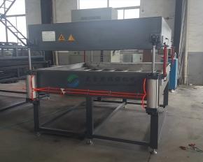 隧道烘干炉厂家:隧道式烘干线如何提升生产效率及其使用注意事项