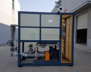 电加热导热油炉的原理及特点是什么?