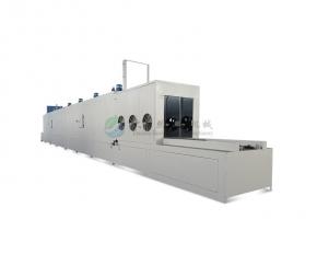电加热导热油炉的效率如何