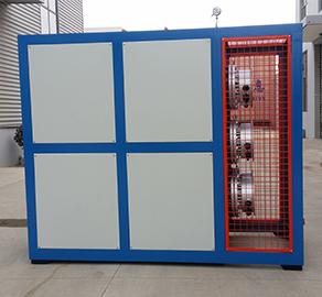 1200KW导热油炉