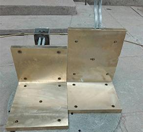 泰州铸铜加热器