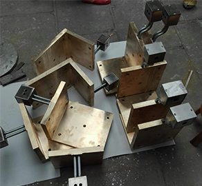 泰州铸铜加热器厂家