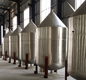 泰州非标油剂储槽