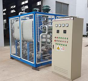 无锡导热油加热冷却机组厂家