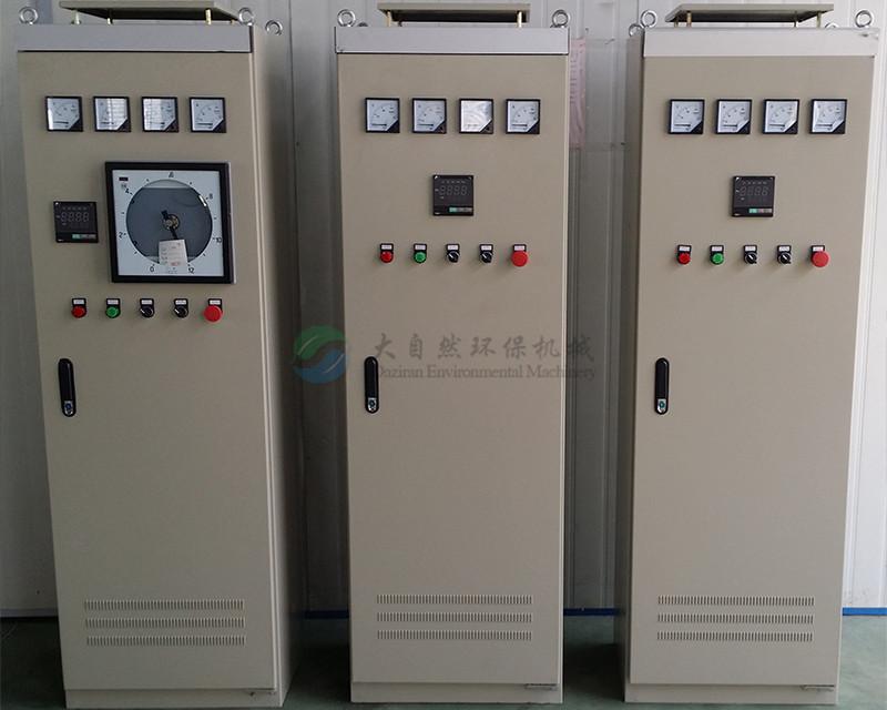 电加热控制柜