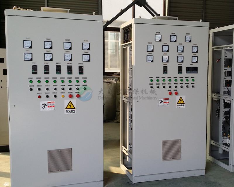 电加热控制柜厂家
