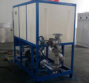 300kw导热油炉