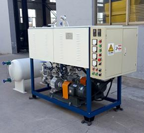 双泵导热油炉厂家
