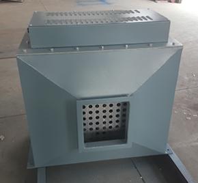 箱式空气加热器厂家