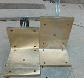 盐城铸铜加热器