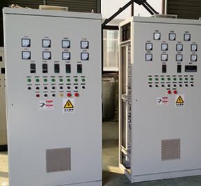 盐城电加热控制柜