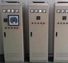 无锡电加热控制柜