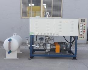 双热油泵导热油炉