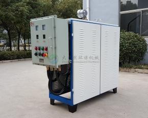 小型防爆导热油炉