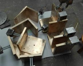 铸铜加热器价格